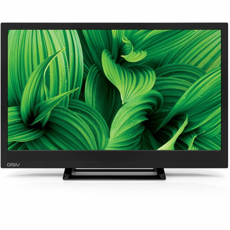 "VIZIO 24"" Class 720p 60Hz LED HD TV D24hn-E1 HDTV HDMI Flat"