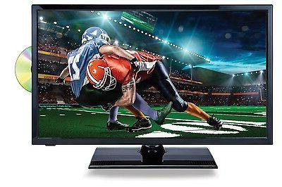 "22"" Television with DVD"