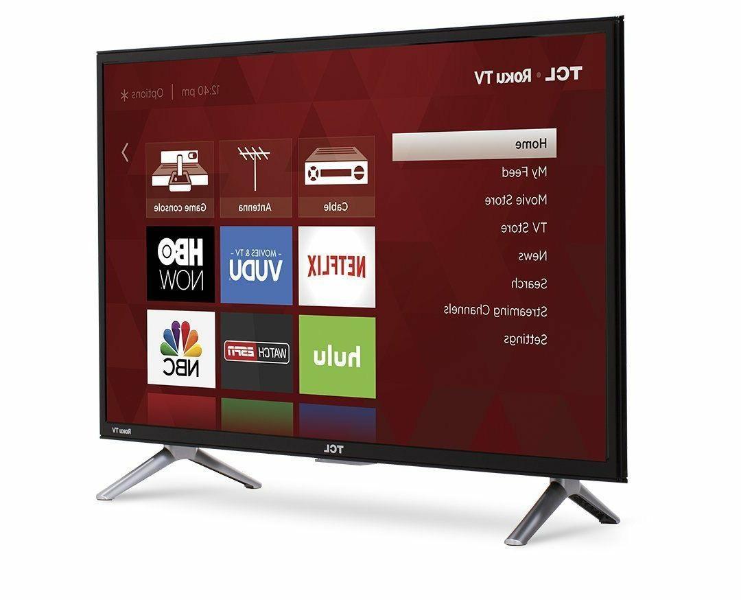 Best 28 Inch TV Screen 28inch Roku HD Small