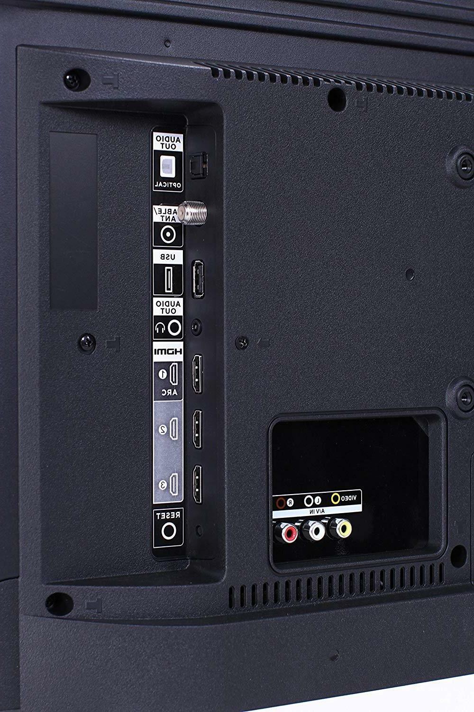 Best 28 Inch Smart TV LCD Screen 28inch Roku HD 28in