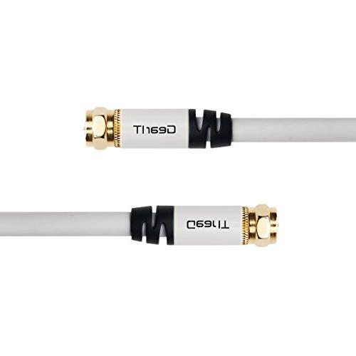 coaxial rg6 audio cable