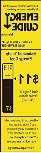 """Element 39"""" HD"""
