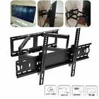 Flat Screen Fixed Tilt TV Wall Mount Mounting Bracket For Sc