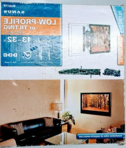 flat screen led lcd tv wall mount