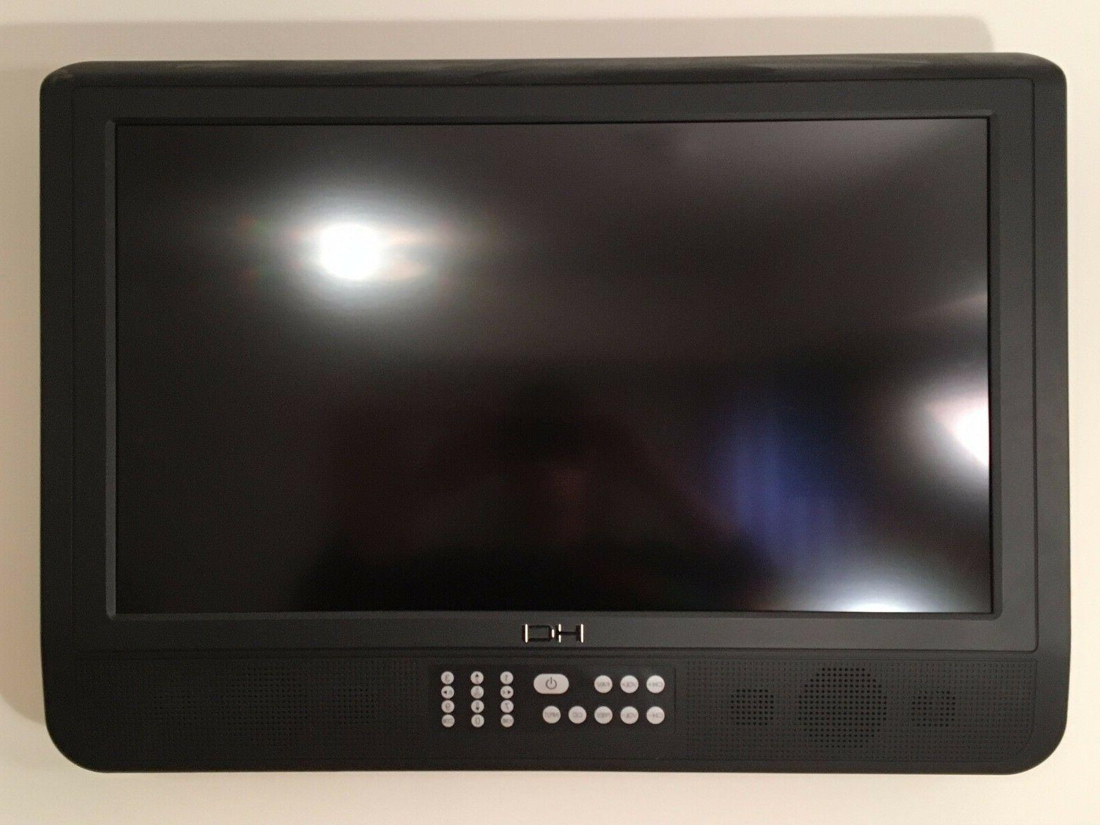 "Flat 22"" HCI RoomMate with HDMI"