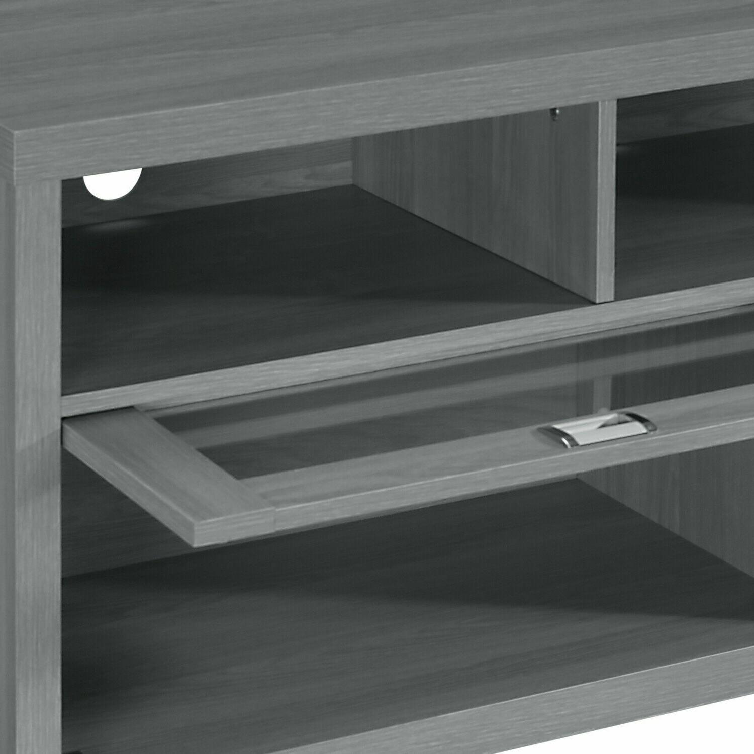 Flat TV Stand up 75 Inch 50 70 Center