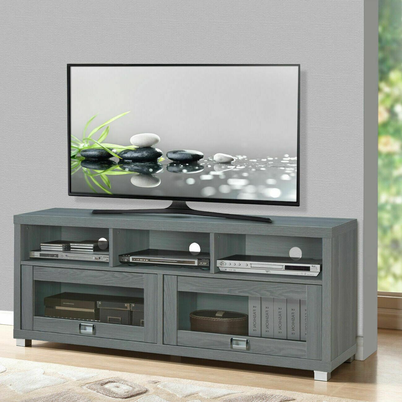 Flat Screen TV up 50 65 70 Center