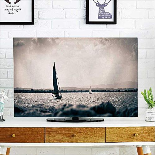 front flip a sailing boat