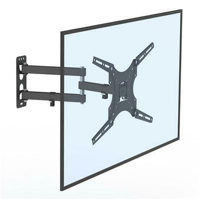 """Full TV Mount Bracket 26-55"""" LED LCD Flat"""