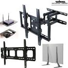 Full Motion TV Wall Mount, VESA Bracket 32 46 50 60 65 70 80