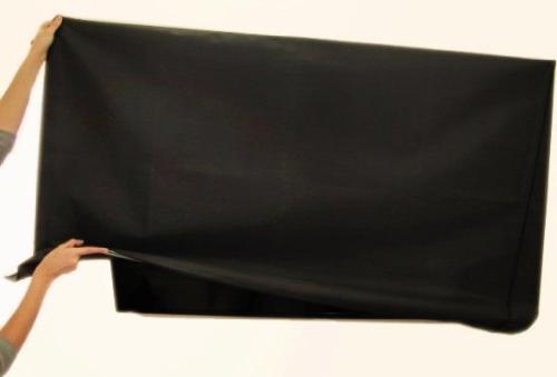 marine grade nylon tv dust