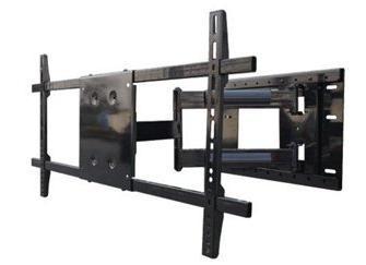 flat swing tv mount
