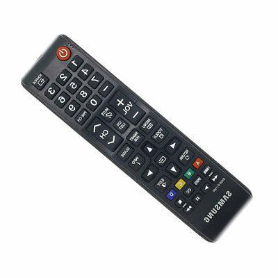 New Samsung Control