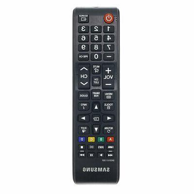 new original remote control for un50f5000afxza ln32c650l1