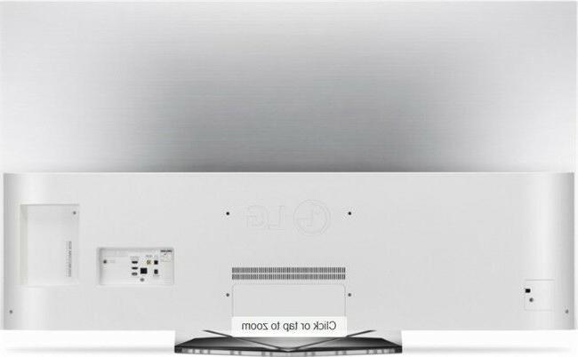 LG OLED65B7A Ultra HD Smart TV