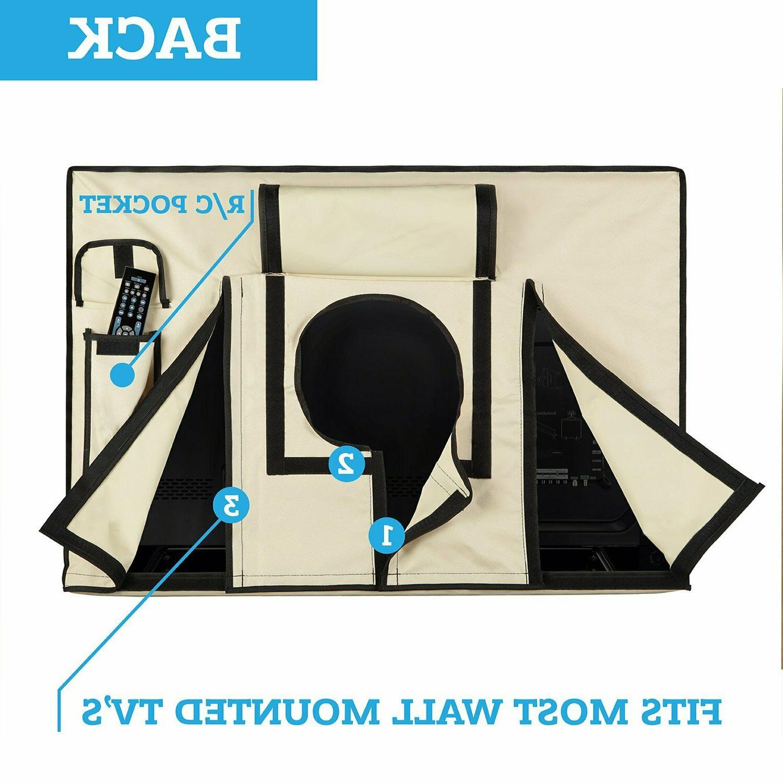 Outdoor TV inch - Universal Protector