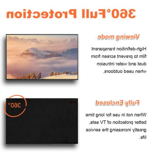 Outdoor TV Flat Screens Television