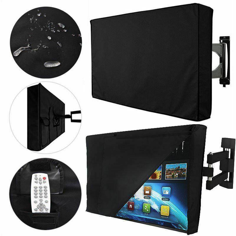 Outdoor Television Protector TV Cover For Screens