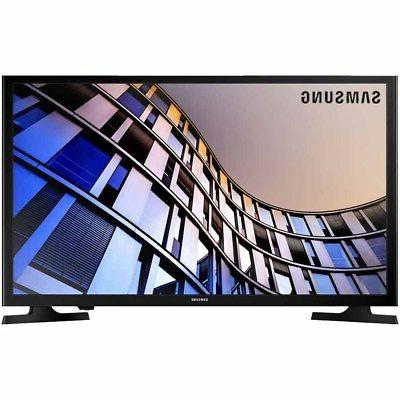 "Samsung 32"" Smart LED HDTV w/ 720p Resolution, 2 HDMI, 1 USB"