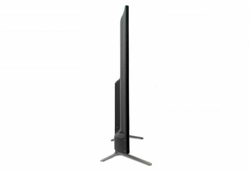 Sceptre Ultra-Hdtv 3840X2160 4X Hdmi Black