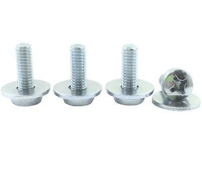 screws bolts to mount e650i b2 flat