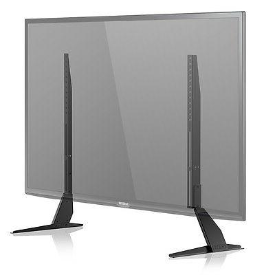 Fitueyes Table Top TV Stand/Base Screen Riser For 32-55 inch