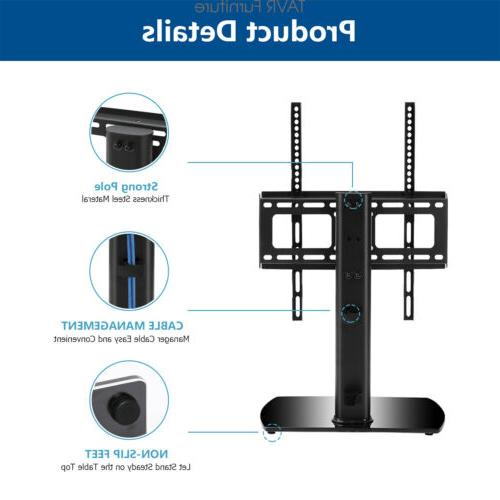 Tabletop Swivel 27''-55'' LED LCD Flat Screen