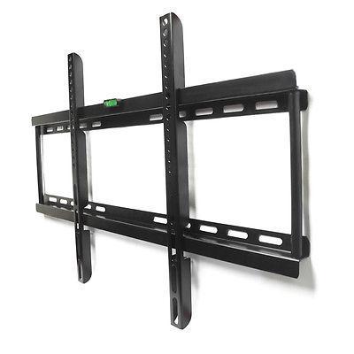 Flat Screen TV Wall Mount Bracket LCD LED Plasma For 40 42 4