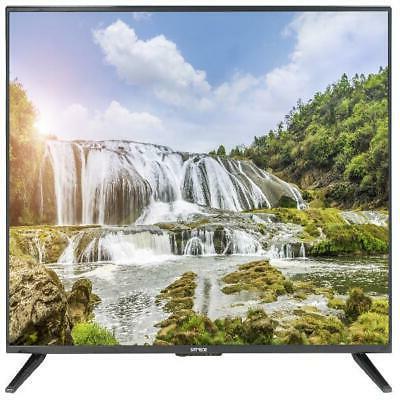 "43"" 1080P FHD LED TV 60Hz HDMI USB Energy Star Flat Screen T"