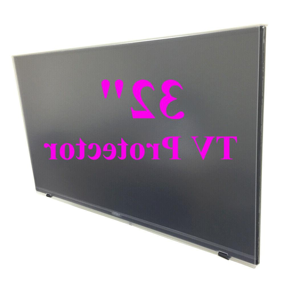tv screen protector 32 32 inch
