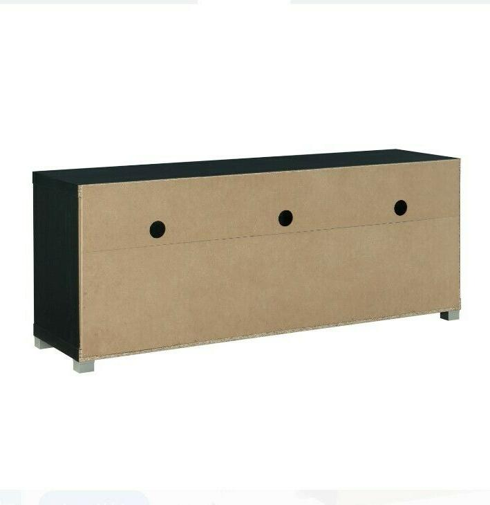 "TV 58"" Up To 75"" Flat Media Console"