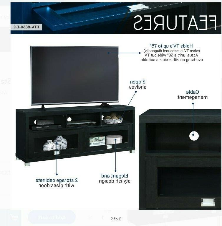 "TV 58"" To 75"" TV Home Media"