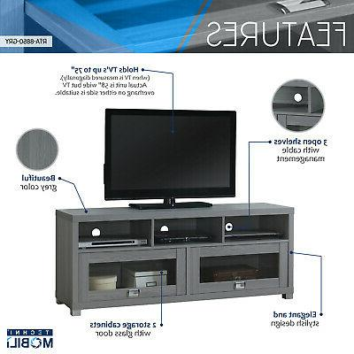 TV Stand 58 To Screen Furniture Media