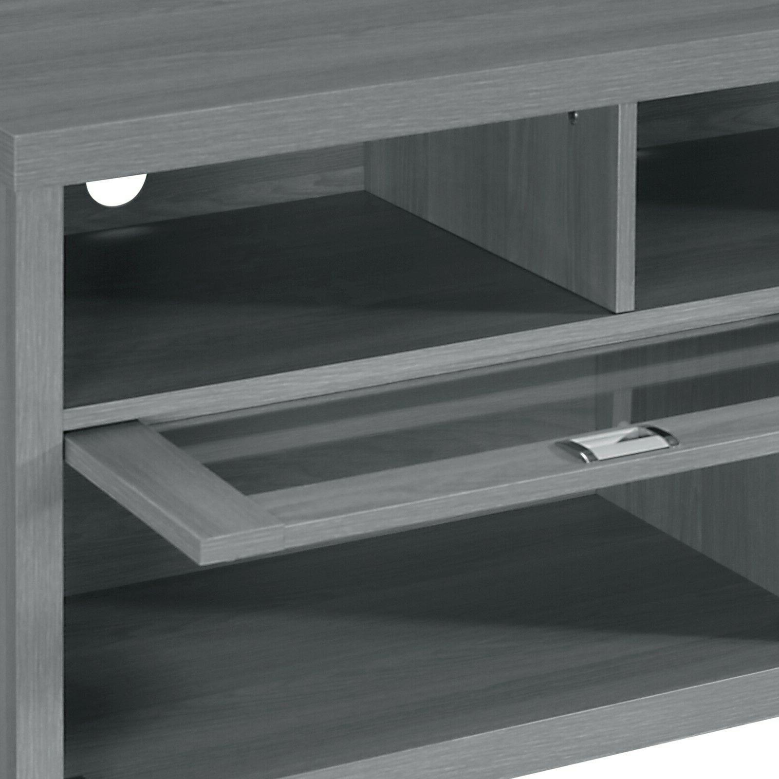 TV Stand Flat Console Home Center