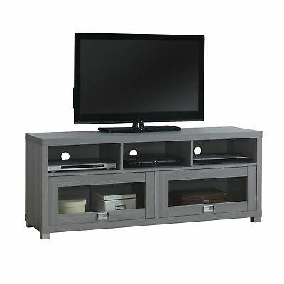 tv stand 75 inch flat screen entertainment