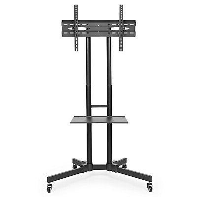 TV Stand Cart Mount LED, Flat fits 32""