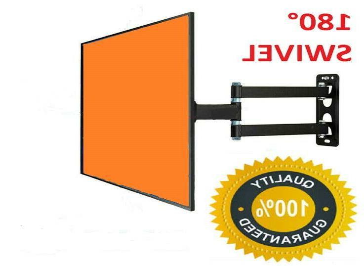 """TV WALL MOUNT - 47"""" FULL TILT LCD FLAT"""