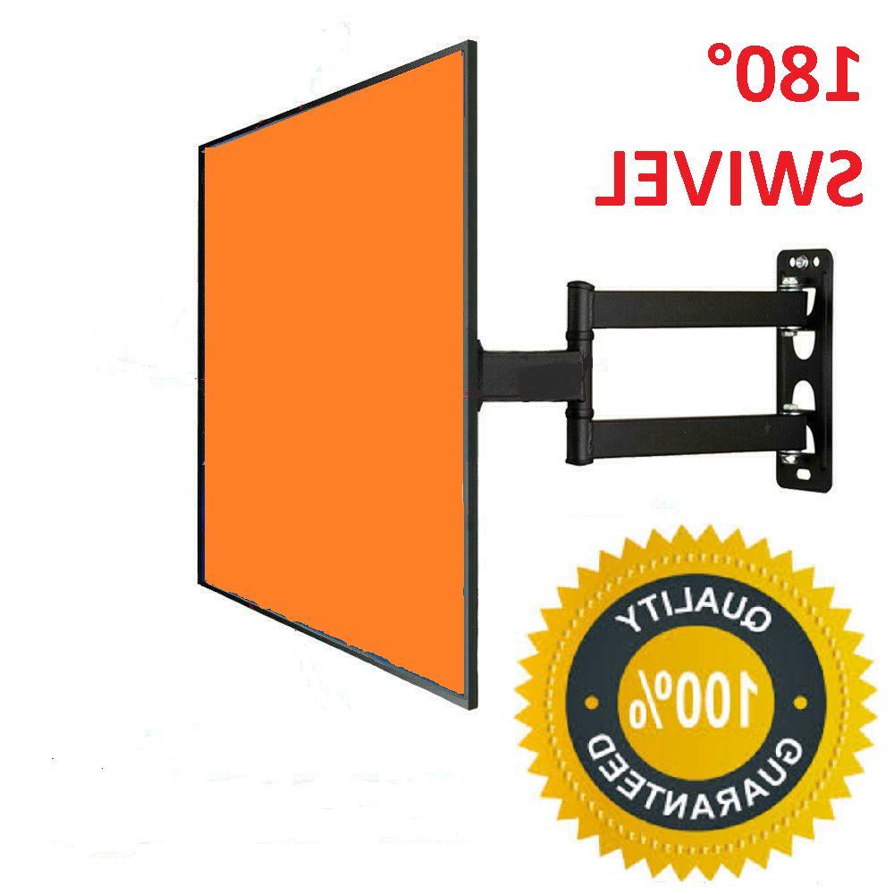 TV WALL MOUNT - FULL TILT LCD FLAT SCREEN