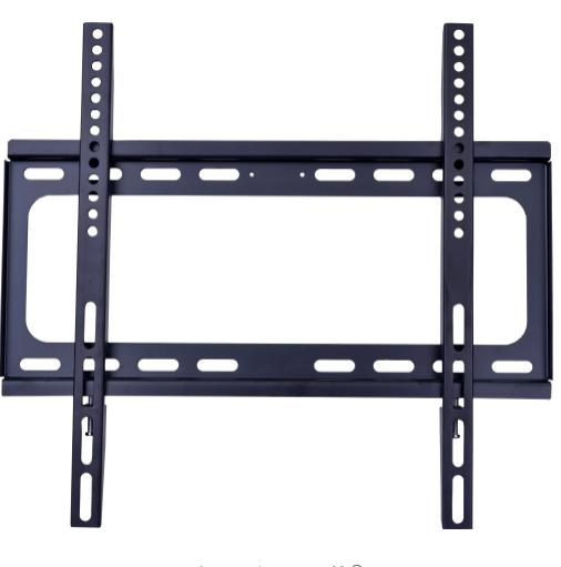 Fixed Slim TV Wall Mount For Inch LCD
