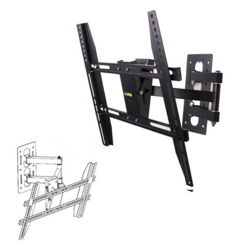 tv wall mount bracket for most of