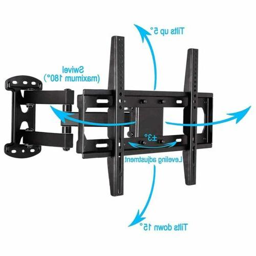 New Professional Flat Screen TV Wall Mount for Samsung Sharp