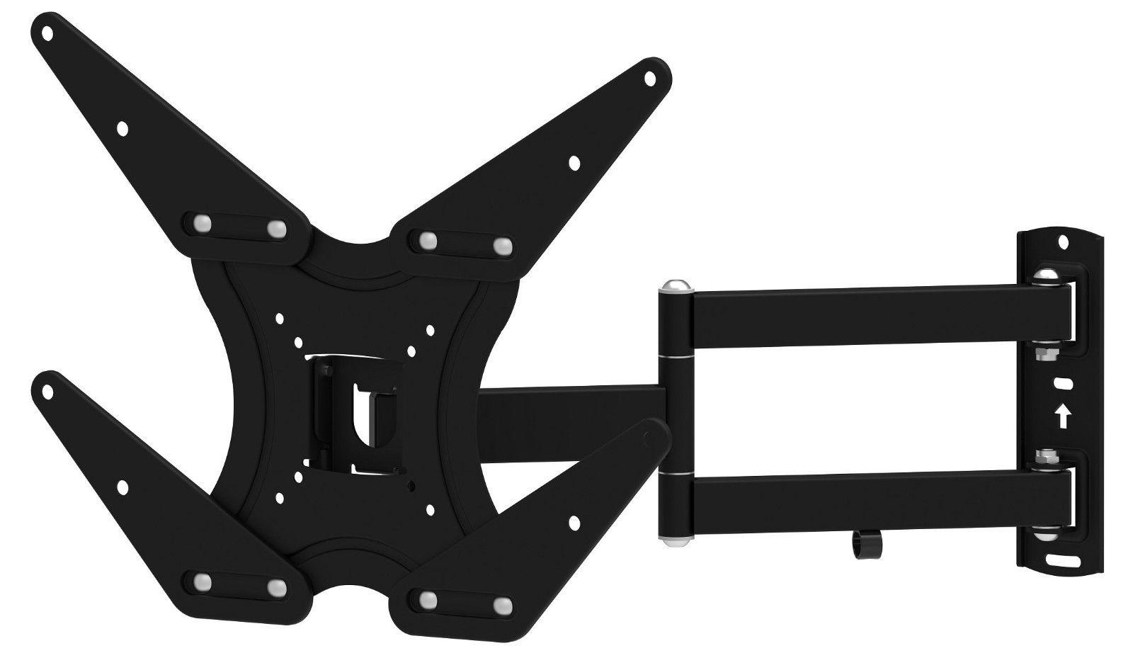 TV Wall Motion Bracket Fits - Inch LCD Flat