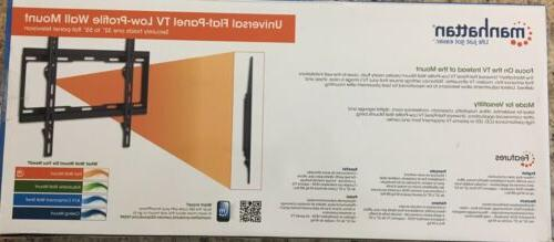 Flat Screen mount - LED TV's