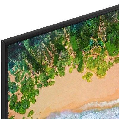 Samsung UN40NU7100 NU7100 Class 4K UHD TV
