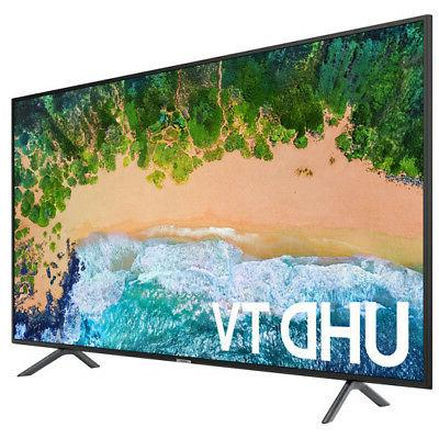 Samsung UN75NU7100 Smart UHD TV