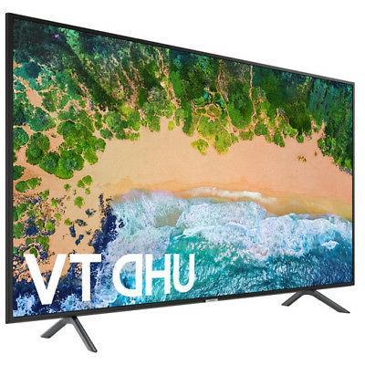Samsung UN75NU7100 NU7100 Smart 4K UHD TV