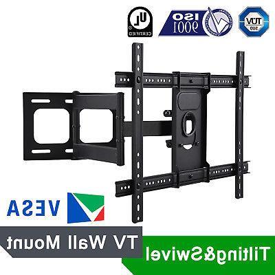 Universal Flat Screen Tilt TV Wall Mount Bracket 26 32 37 42