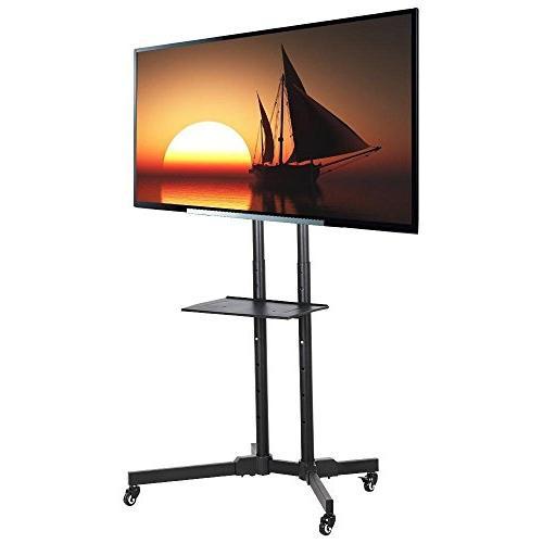 universal flat tv carts stand