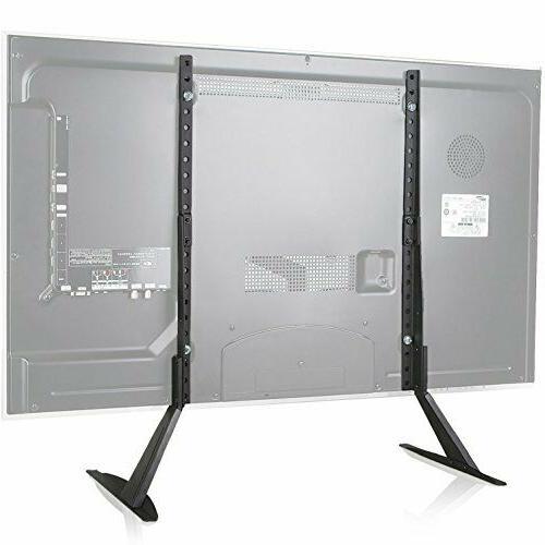 universal lcd flat screen tv table top