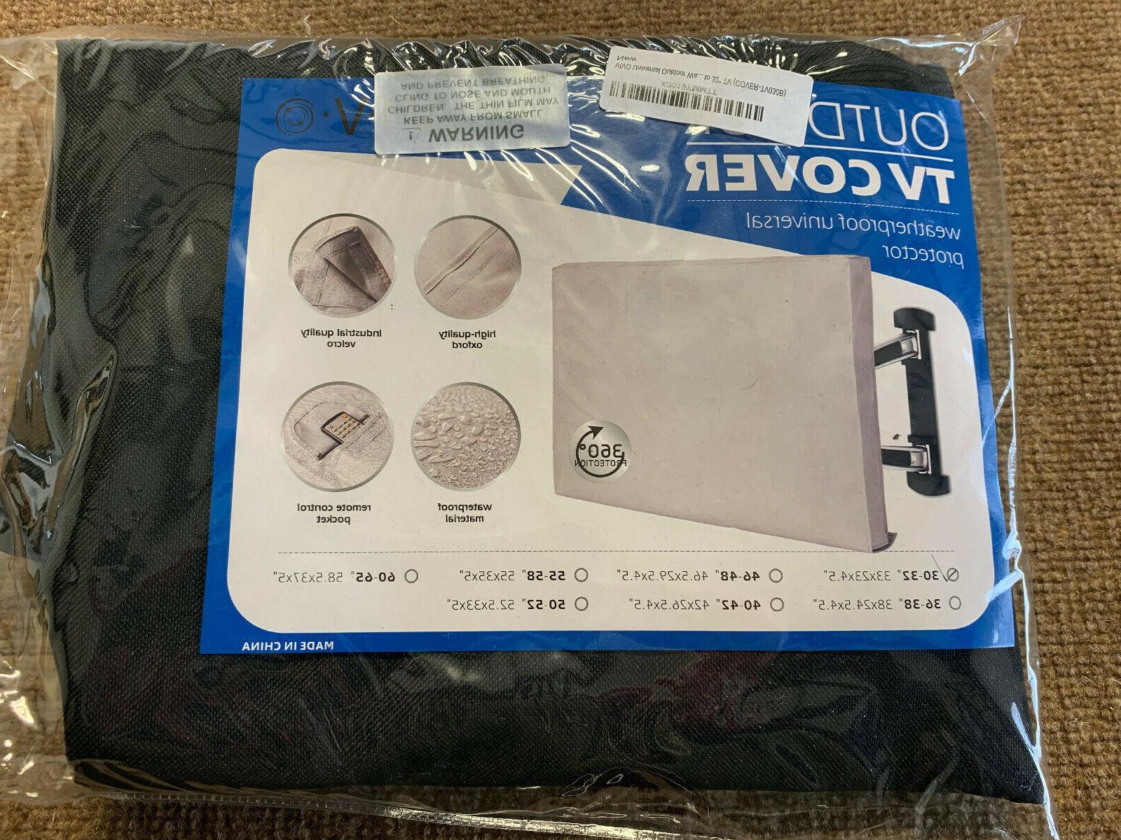 universal outdoor waterproof weather resistant flat screen